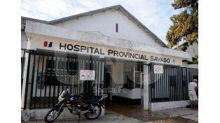 Familiares de una paciente golpearon a un médico del Sayago