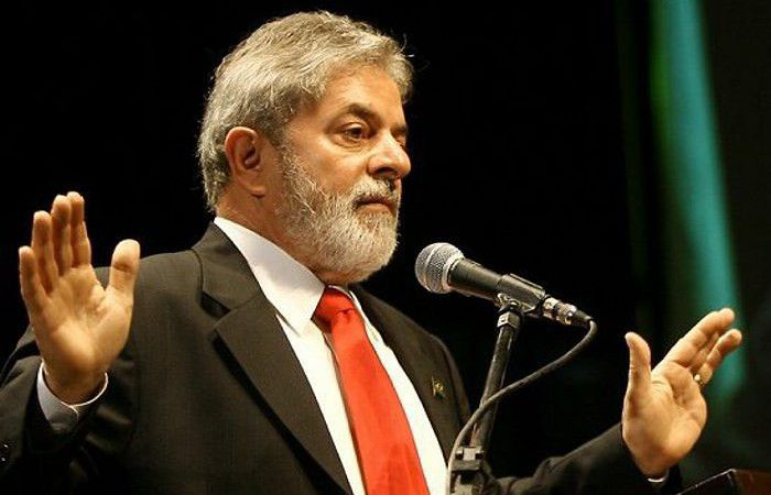 La Fiscalía de San Pablo pidió la prisión preventiva del expresidente Lula