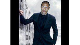 Jeremy Meeks, el preso más atractivo del mundo, sale de la cárcel directo a las pasarelas