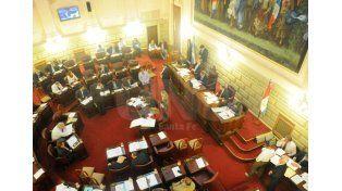 Unánime aprobación de la ley de creación de Santa Fe Gas y Energías Renovables