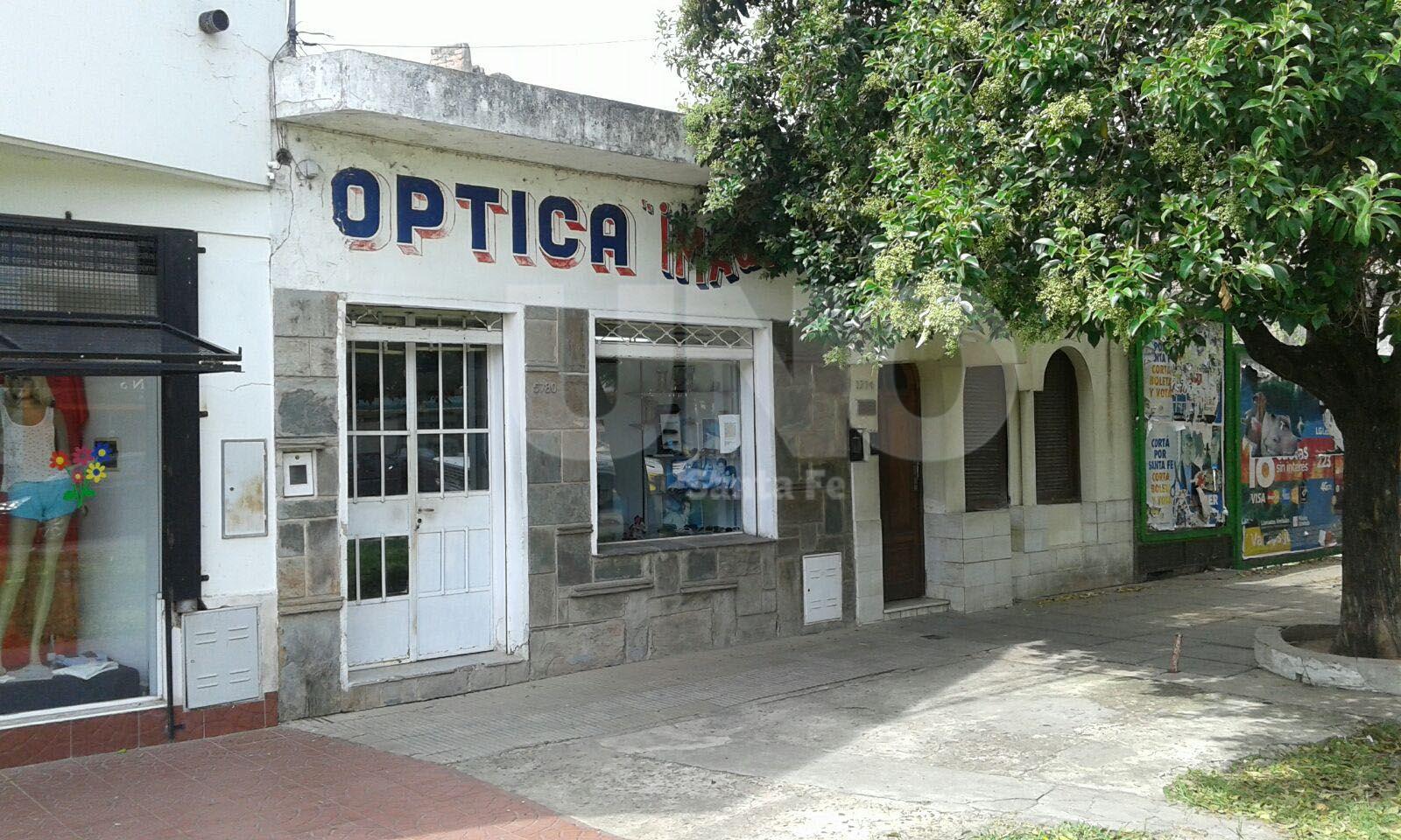 La óptica Imagen
