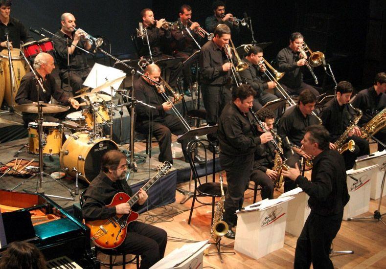 El Festival de Jazz de Santa Fe comienza este jueves en el Centro Cultural Provincial