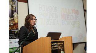 Crimen de las mendocinas: una funcionaria ecuatoriana dijo que les iba a pasar eso en cualquier lado