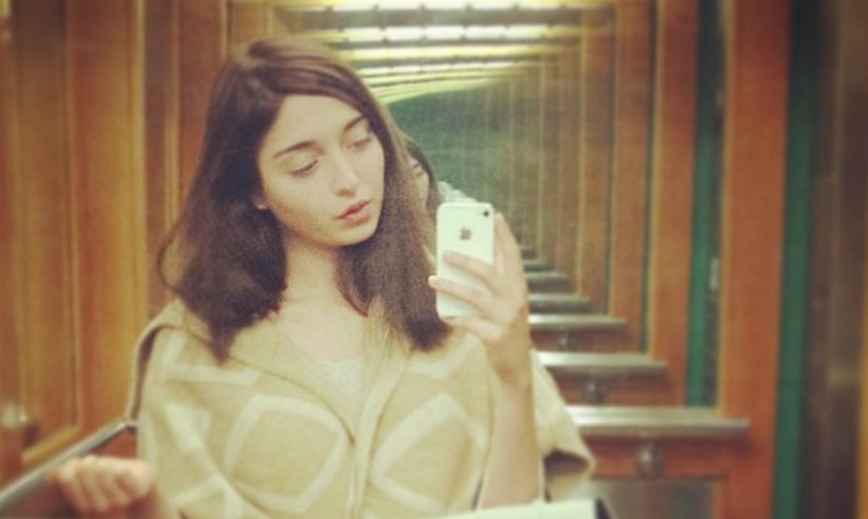 La artista argentina de Instagram que engañó a miles de personas