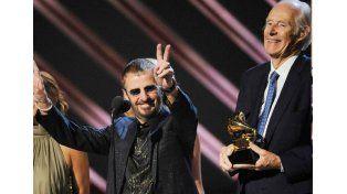 Ringo y Martin