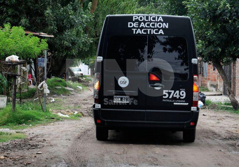 Brutal asesinato: acribillaron a balazos a un hombre en barrio San Martín