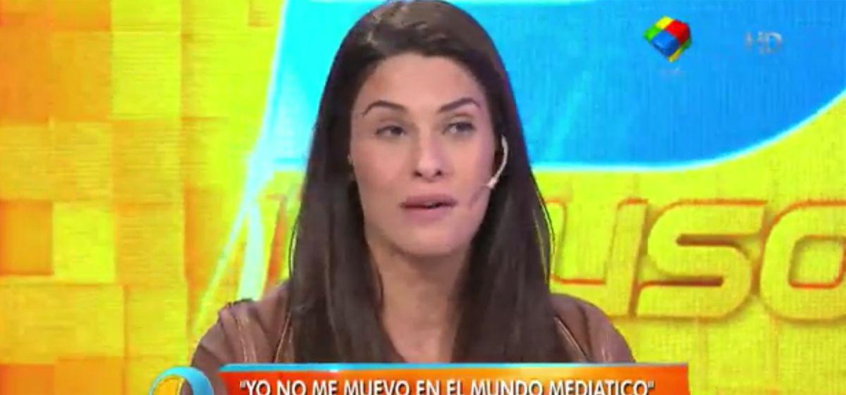 Ivana Nadal: Cuando ahora me miran, siento que se meten dentro mío