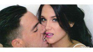 Federico Bal insiste para que Barbarita Vélez viaje con él a Roma