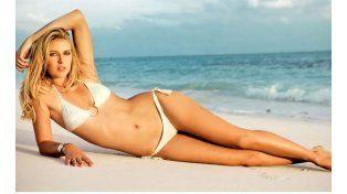 A Sharapova le dio positivo un control antidopaje