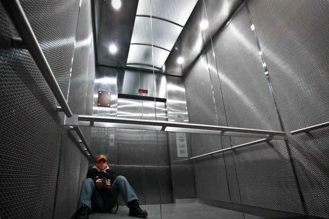 ¿Claustrofobia en ascensores? Cómo calmarla