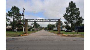 El accidente se produjo el pasado viernes cerca de Piñero.