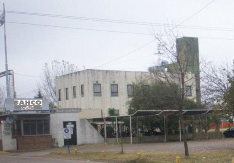 Histórica. La empresa está instalada en el país hace 53 años.