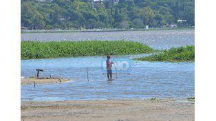 Advierten posible repunte de los ríos de la región