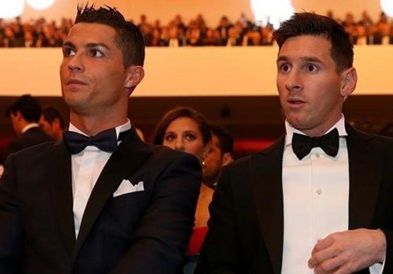 Terminó degollado en una discusión sobre si Messi o Ronaldo es el mejor