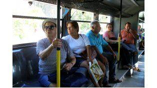 El Tren Urbano volvió a rodar en las vías santafesinas