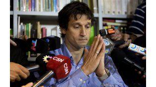 Lagomarsino declaró que fue quien le entregó el arma a Nisman.