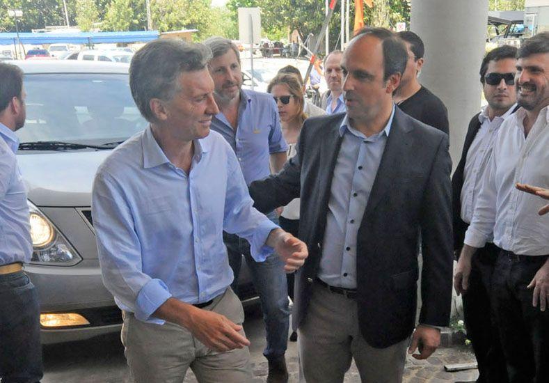 José Corral participa en Olivos de la Reunión de Ciudades Capitales