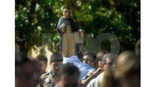 Santo Tomé celebra a su santo patrono