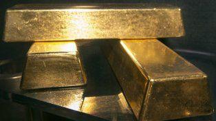 Expertos vaticinaron que pronto será imposible comprar oro