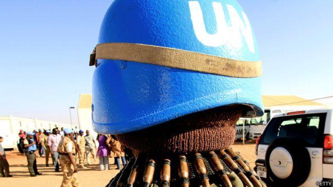 La mayoría de los soldados de la ONU acusados de abusos sexuales provienen de África