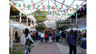 El diseño local se suma a Verano en la Ciudad