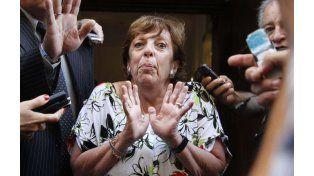 Causa Nisman: Fein negó acusaciones de Stiuso y dijo que jamás descartó hipótesis