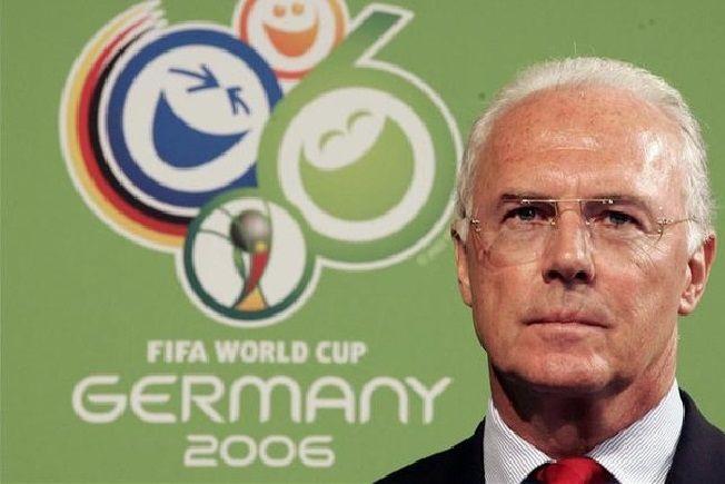 El exfutbolista y exentrenador de Alemania