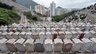 El robo de cadáveres y los matrimonios fantasma, una controvertida práctica al alza en China