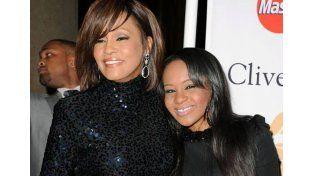 Confirman cómo murió la hija de Whitney Houston