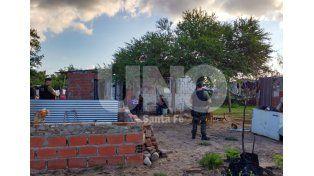 Playa Norte: detuvieron a un violento delincuente con cuatro pedidos de captura