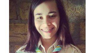 Ceres marcha por justicia: la chica de 16 años que mató Fernanda Chicco quedará en libertad