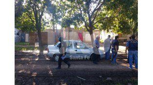 Cayeron otros cuatro delincuentes integrantes de la banda del Negro Sombra