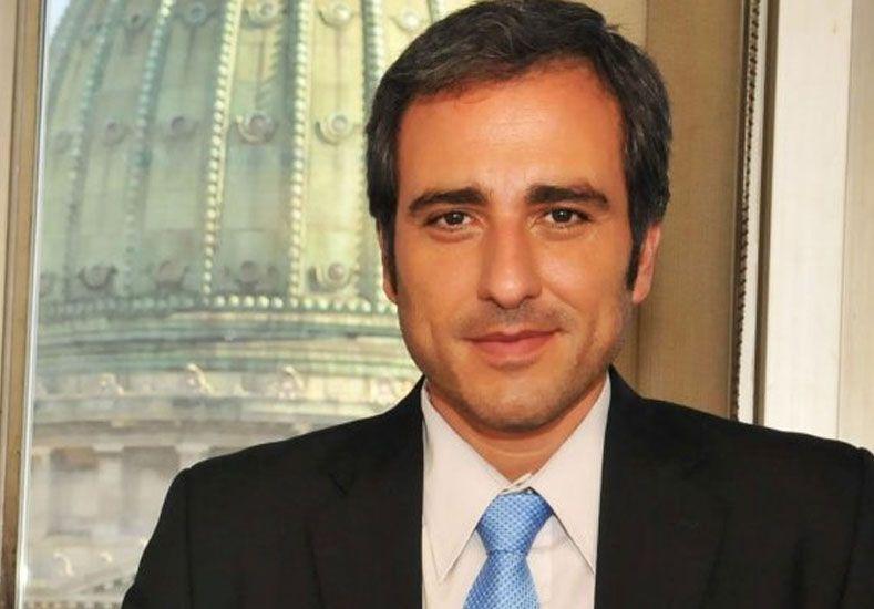 Designaron a Oscar Cachi Martínez en el directorio de ARSAT