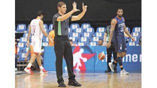 El santafesino tendrá el honor de representar al referato argentino en los Juegos Olímpicos de Río de Janeiro.