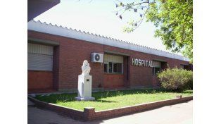 Hospital de Rufino