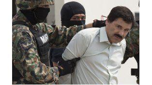 El Chapo aceptaría declararse culpable en los Estados Unidos