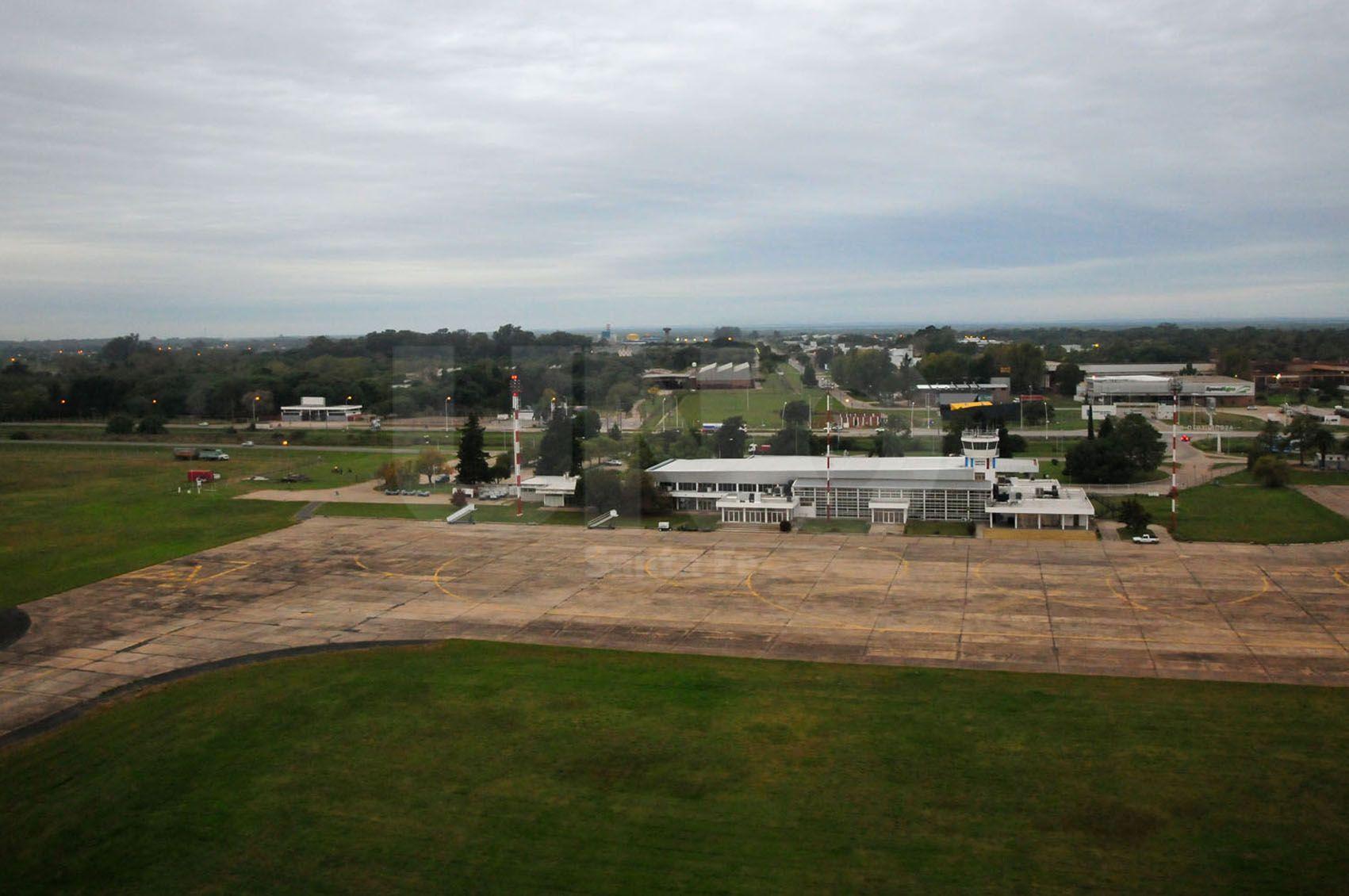 El Safetur solicita la inclusión de Santa Fe en el plan nacional de obras para aeropuertos