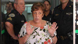La fiscal Fein fue denunciada por la jueza Palmaghini por la supuesta omisión de la declaración de Stiuso en 2015.