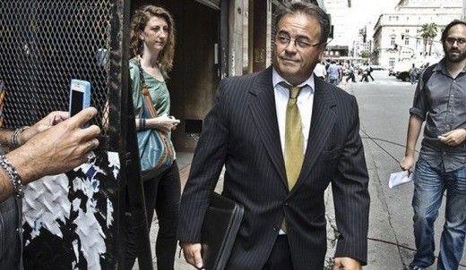 Un testimonio a Nisman lo mataron de alguien que intervino en el episodio no tiene Stiuso