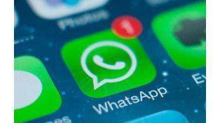 Si tenés estos teléfonos, en unos meses no tenés más WhatsApp