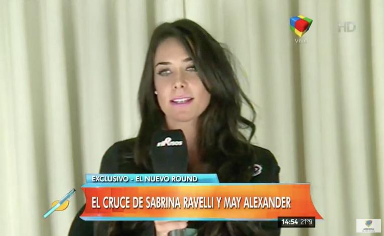 """Sabrina Ravelli: """"María del Mar estaba a disposición de un plantel de fútbol"""""""