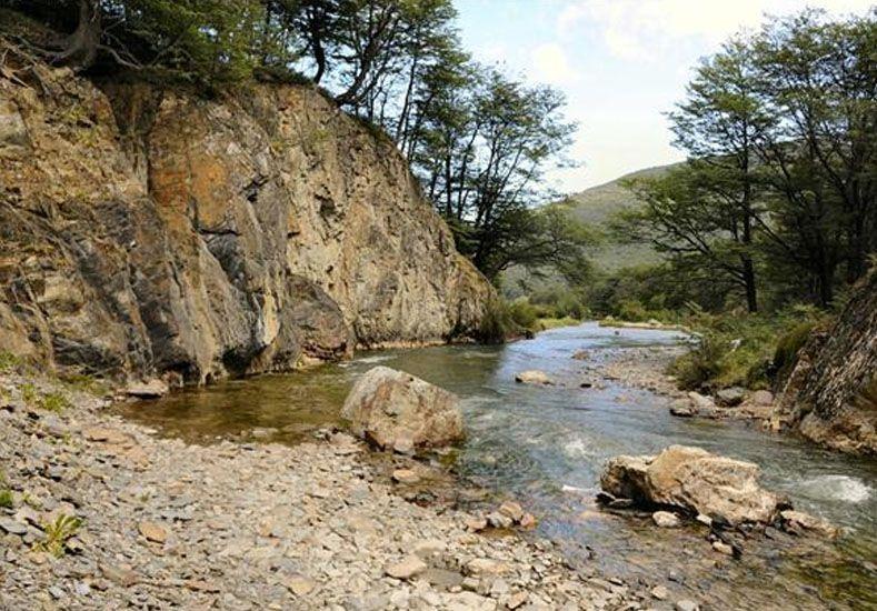 Furor en Ushuaia por conocer donde se filmó El Renacido