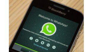 WhatsApp se despide de BlackBerry y otros sistemas operativos