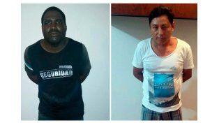 Éstos son los dos detenidos por el crimen de las mendocinas en Ecuador