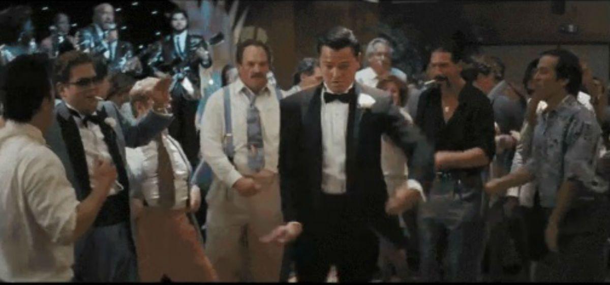 Los memes por el primer Oscar de Leo DiCaprio