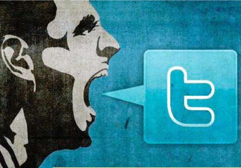Dilema. El virulento y ruidoso activismo virtual
