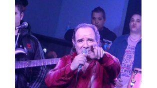 Detuvieron al cantante de Los del Fuego, tras una persecución por Panamericana
