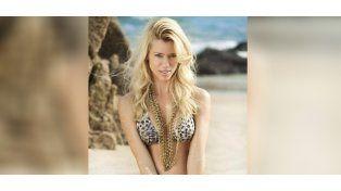 El llamativo descargo de Nicole Neumann junto a una foto hot en la cama