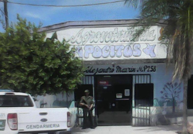 Detienen a un concejal salteño por tráfico de drogas
