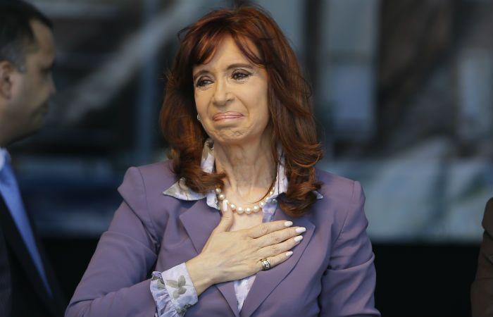 Cristina Fernández de Kirchner deberá declarar como imputada.